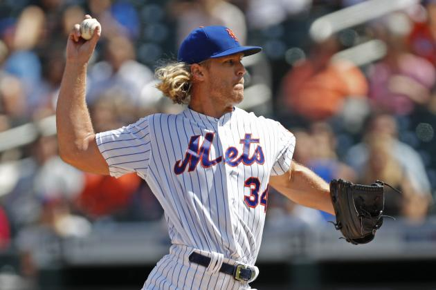 Noah Syndergaard on Relationship with Mets Front Office: The Players Are Family