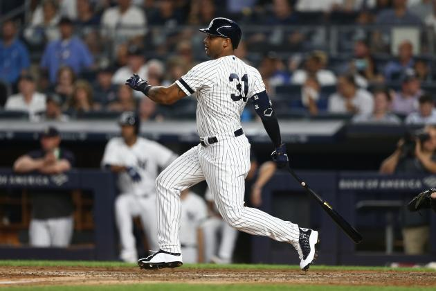Yankees Rumors: Aaron Hicks Could Miss Rest of Season with Elbow Injury