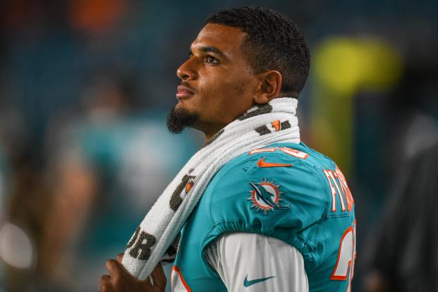 Minkah Fitzpatrick Focused on Dolphins' Matchup with Patriots Amid Trade Rumors