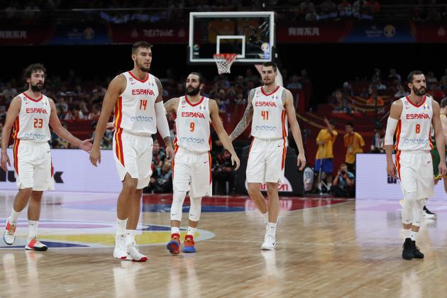 FIBA World Cup 2019 Final: Preview for Argentina vs. Spain Championship