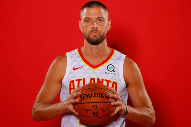 Report: Hawks' Chandler Parsons Diagnosed with Concussion After Car Crash