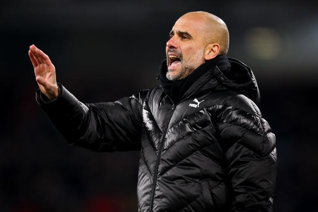 Pep Guardiola: Liverpool 'In Debit' to Manchester City Amid Fixtures Talk