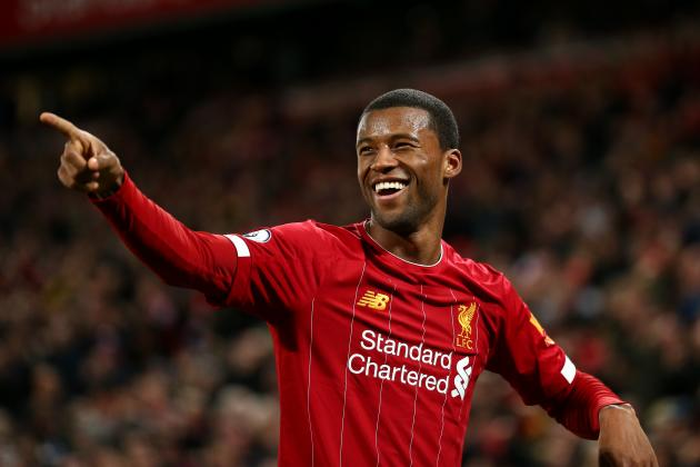 Premier League Table Matchday 15: Wednesday's 2019 EPL Top Scorers and Results