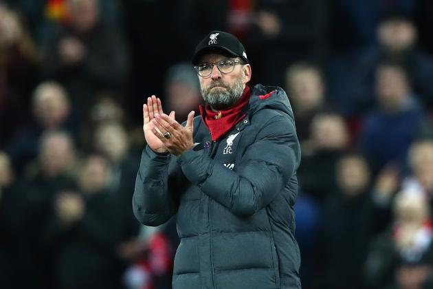 EPL Winners and Losers After Wednesday's 2019 Week 15 Premier League Results