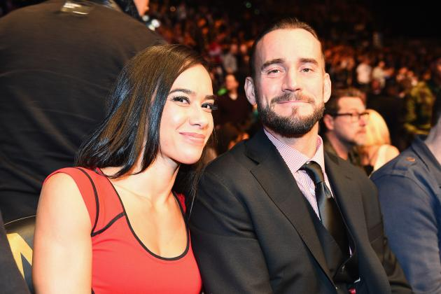 Triple H Comments on CM Punk, AJ Lee Returning to WWE