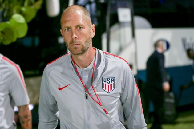 USMNT Drawn Against Mexico, Costa Rica in 2020 Tokyo Olympics Qualifying Group