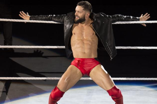 Finn Balor, Rhea Ripley at WWE Worlds Collide, Marty Scurll-ROH Rumors, More