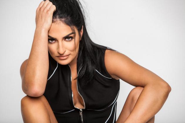 Sonya Deville on Lana-Liv Morgan Storyline, LGBTQ Representation in WWE and More