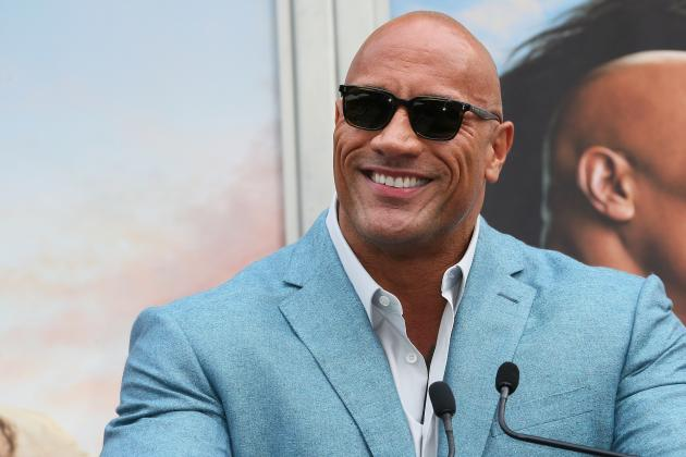 NBC Orders 'Young Rock' Based on WWE Star Dwayne 'The Rock' Johnson's Childhood