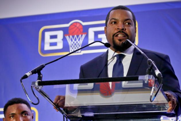 BIG3 Basketball Lowers Minimum Playing Age Among Major Changes