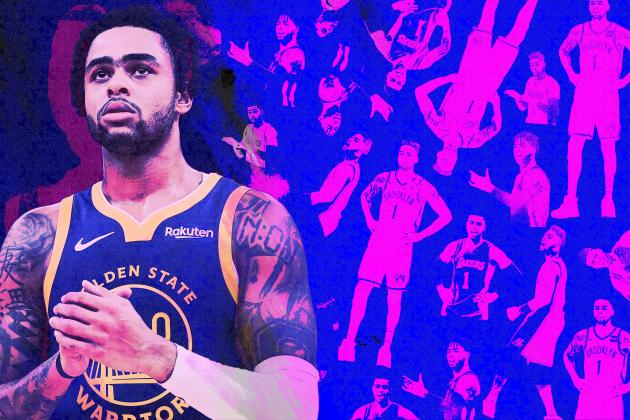 The Education of D'Angelo Russell
