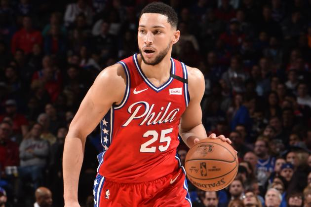 Tobias Harris' 34 Points Help Ben Simmons, 76ers Defeat Kyrie Irving, Nets