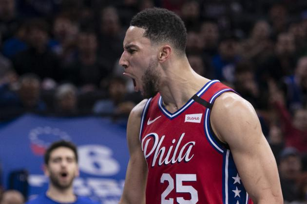 Ben Simmons Doesn't Need to Shoot to Be an NBA Superstar