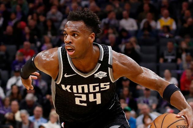 Kings Rumors: Buddy Hield 'Might' Request Trade If He Remains Unhappy with Role