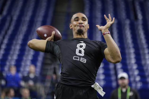 Mel Kiper 2020 NFL Mock Draft: Jalen Hurts to Steelers, Jordan Love to Raiders