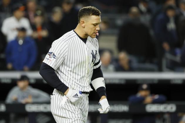 Yankees News: Aaron Judge 'Champing at the Bit' to Return from Rib Injury