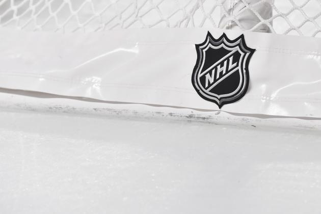 NHLPA Executive Board Reportedly Voting on 24-Team Return-to-Play Proposal