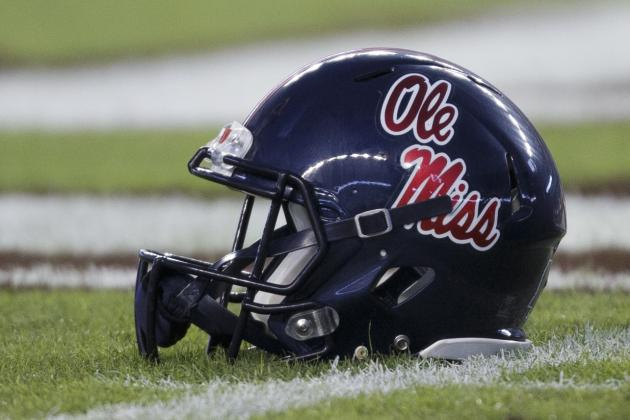 Ole Miss LB Sam Williams Suspended After Being Charged with Sexual Battery