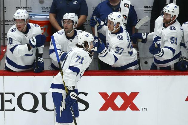NHL Playoffs 2020: Examining Round-Robin Format, Predicting Final Bracket
