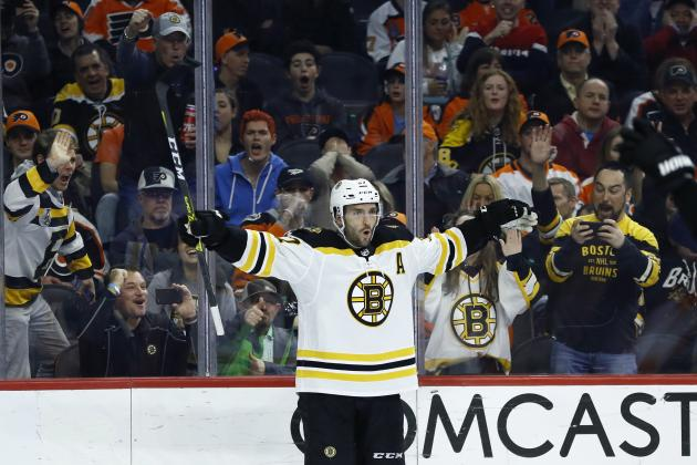 NHL Playoff Standings 2020: Latest Stanley Cup Odds and Predictions