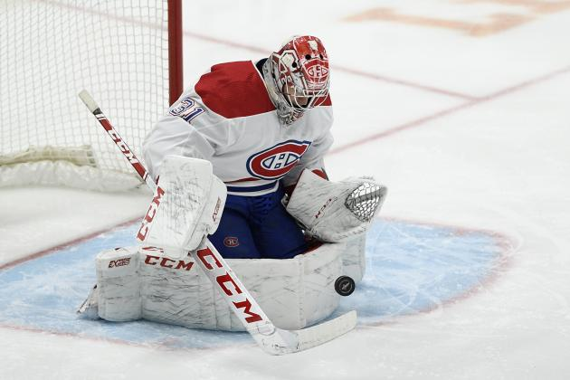 NHL Trade Rumors: Latest Buzz on Carey Price, Canadiens, Sabres