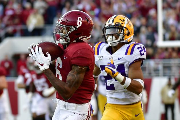 SEC Agrees to 10-Game, Conference-Only CFB Schedule, Delays Start Date