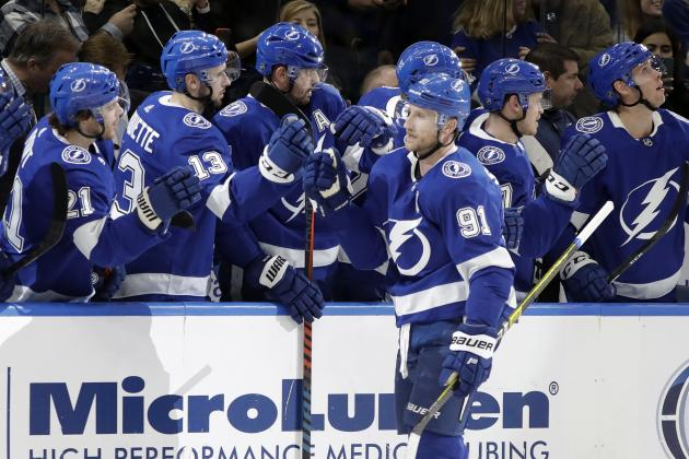 NHL Playoff Picture 2020: Stanley Cup Odds and Round-Robin Qualifying Prediction