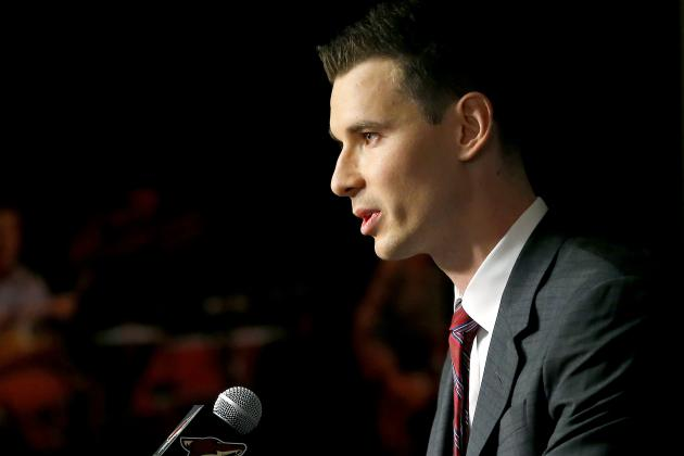 NHL Rumors: Latest Buzz on John Chayka's Coyotes Exit, Devils' Pursuit