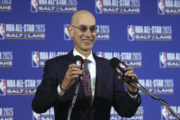 Report: 2nd NBA Bubble for Eliminated Teams Not Likely to Happen amid Pandemic