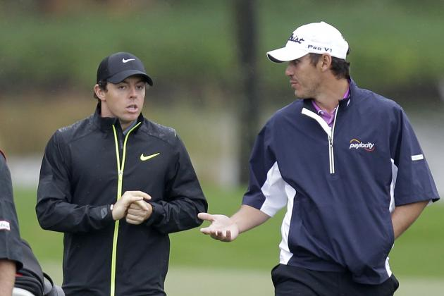 Rory McIlroy 'Taken Aback' by Brooks Koepka's Criticism of Dustin Johnson