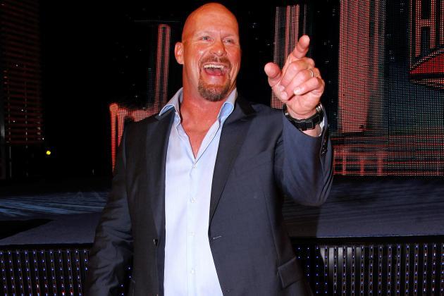 WWE's Stone Cold Steve Austin Selling California Home for $3.6 Million
