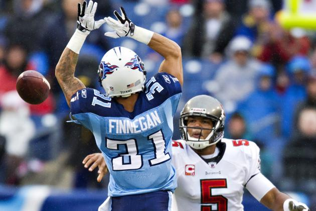 Cortland Finnegan and the 20 Dirtiest Players in Sports Today
