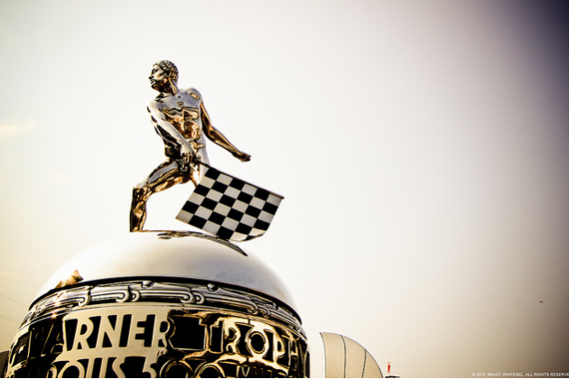 Indianapolis 500: Which Newspaper Headline Would Benefit the Series the Most?