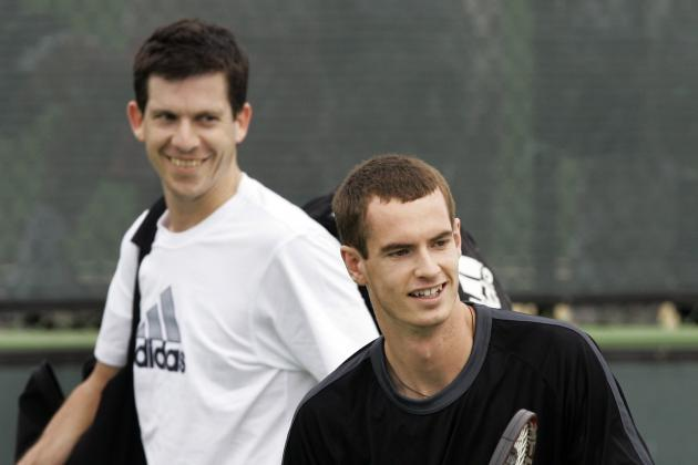 Andy Murray, Tim Henman and the Top British Players in Tennis History