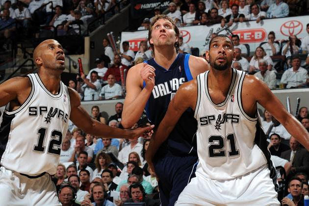 Bruce Bowen and the 10 Greatest Defensive Players in NBA History