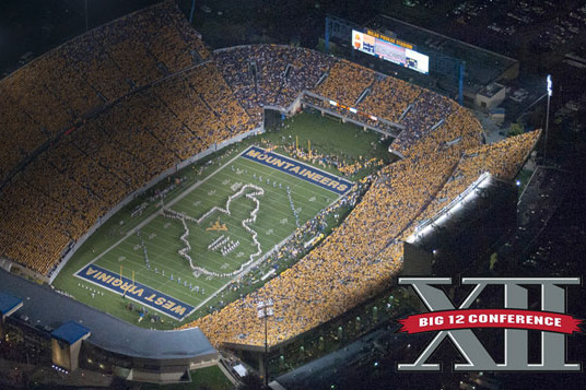 West Virginia Football: Early Predictions for the Mountaneers' 2012 Season
