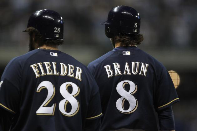 Milwaukee Brewers: Power Ranking the Top 15 Players in Franchise History