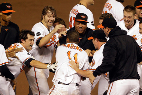 4 Reasons the 2012 Baltimore Orioles Will Make the Playoffs