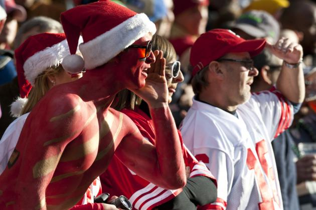 8 Things People Need to Stop Whining About in Sports