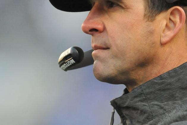 Who Is Going to Super Bowl XLVI? Odds in Favor of John Harbaugh