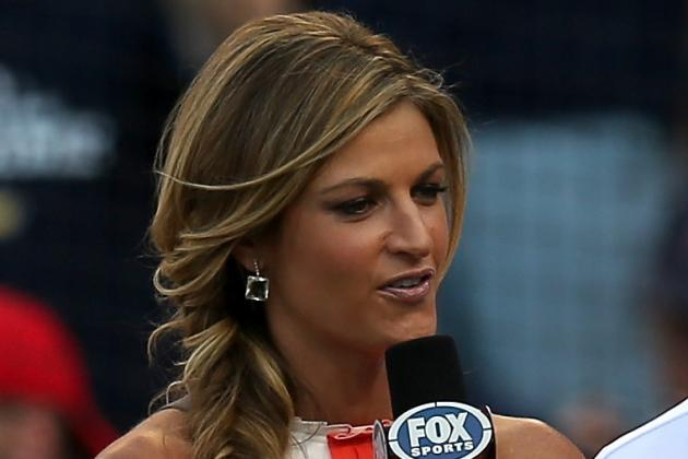 Predicting the Next Erin Andrews