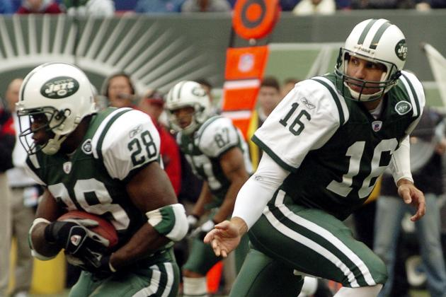 The New York Jets and Their NFL Uniforms (1960-Present)