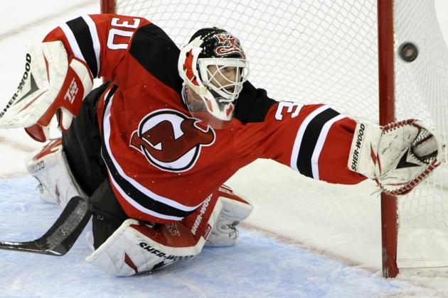 10 Goalies the New Jersey Devils Should Look at to Replace Martin Brodeur