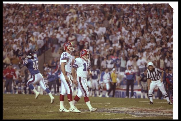 NFL: The Most Heartbreaking Playoff Losses for Every NFL Team (Super Bowl Era)