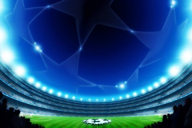 UEFA Champions League 2011-12: Last 16 Preview
