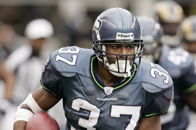 Seattle Seahawks: 10 Best Running Backs in Team History