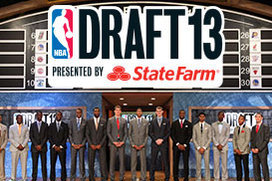 NBA Draft 2013: Top 10 Regretful Draft Day Trades of the Past 20 Drafts
