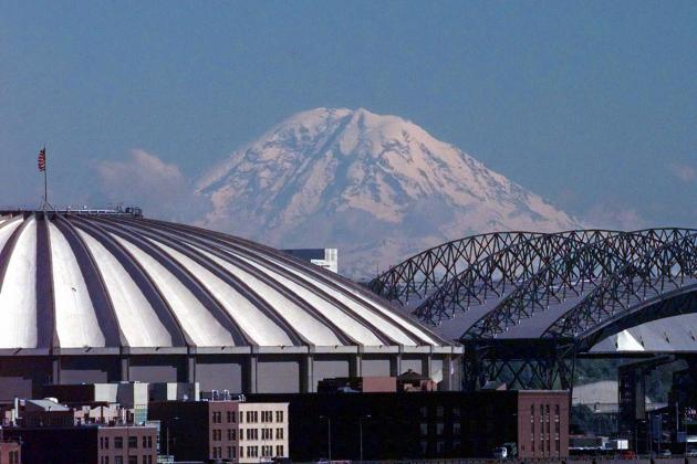 Seattle Seahawks Stadiums over the Years: From Kingdome to CenturyLink Field