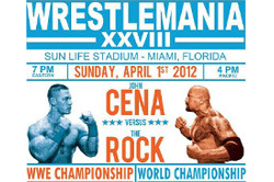 WWE: Can Wrestlemania 28 Be the Greatest Pay-Per-View Ever?