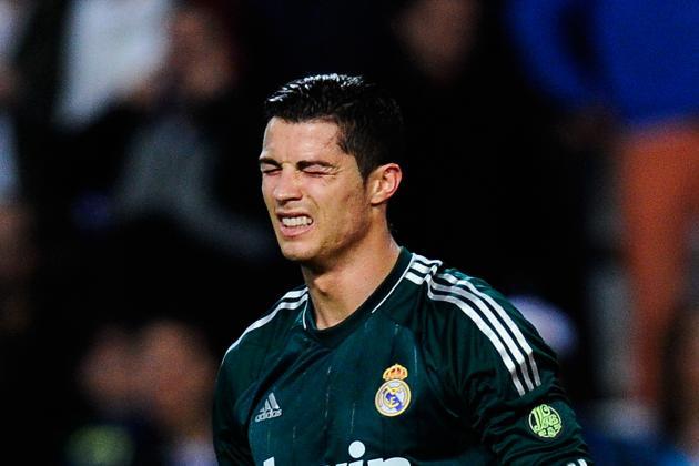 Cristiano Ronaldo: 15 Sickest Goals of His Brilliant Career